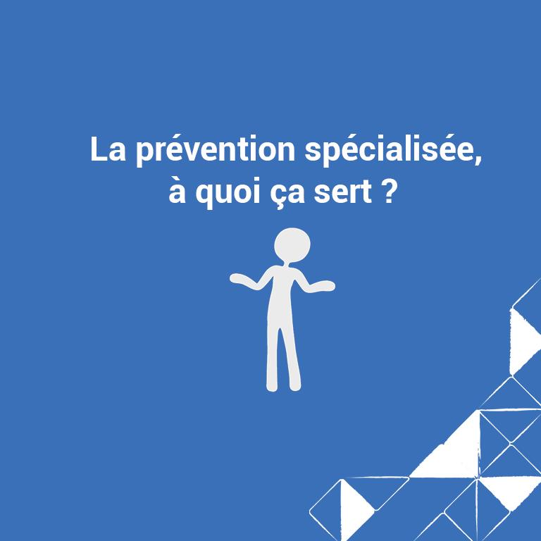 photo La prévention spécialisée, à quoi ça sert ?